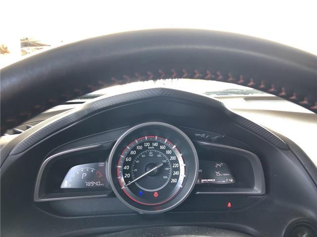 2016 Mazda Mazda3 GS (Stk: 35189A) in Kitchener - Image 13 of 24