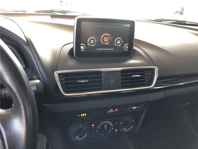 2016 Mazda Mazda3 GS (Stk: 35189A) in Kitchener - Image 15 of 24