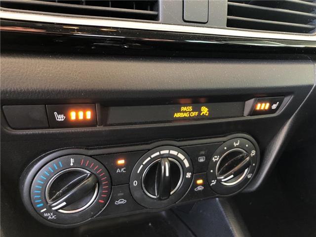 2016 Mazda Mazda3 GS (Stk: 35189A) in Kitchener - Image 16 of 24