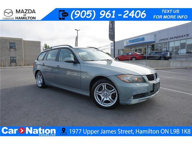 2007 BMW 328 xi (Stk: HN1691A) in Hamilton - Image 1 of 30
