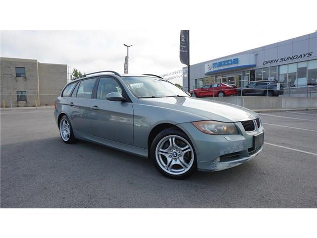 2007 BMW 328 xi (Stk: HN1691A) in Hamilton - Image 2 of 30