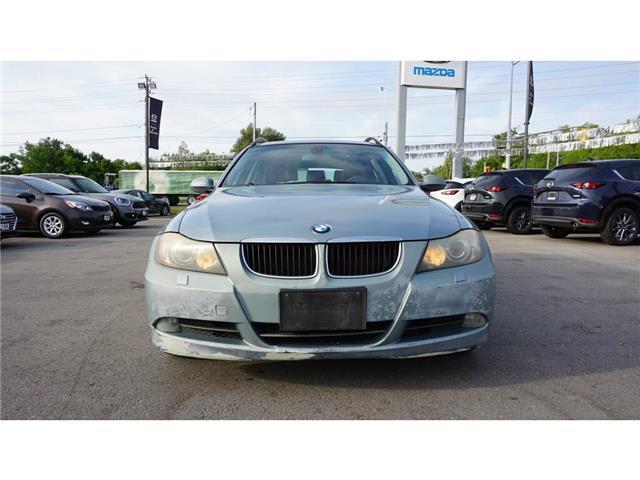 2007 BMW 328 xi (Stk: HN1691A) in Hamilton - Image 3 of 30