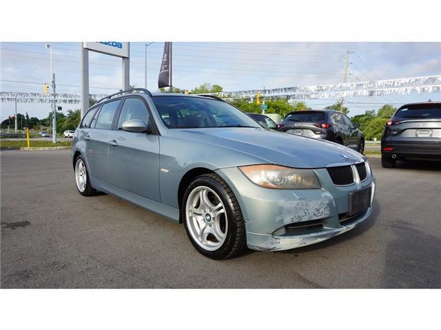 2007 BMW 328 xi (Stk: HN1691A) in Hamilton - Image 4 of 30