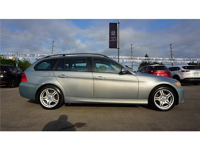 2007 BMW 328 xi (Stk: HN1691A) in Hamilton - Image 5 of 30