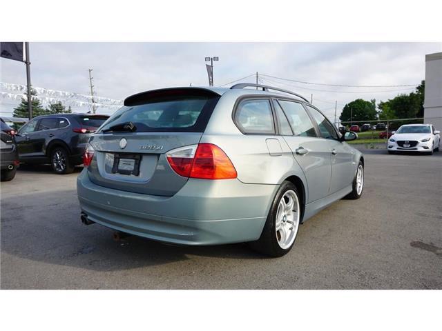 2007 BMW 328 xi (Stk: HN1691A) in Hamilton - Image 6 of 30