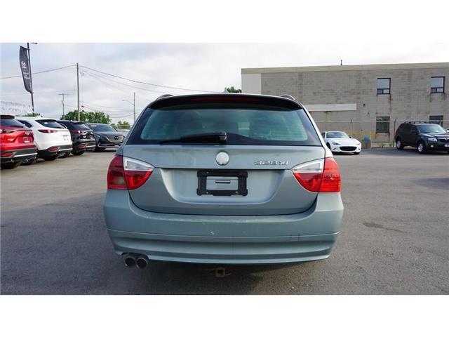 2007 BMW 328 xi (Stk: HN1691A) in Hamilton - Image 7 of 30