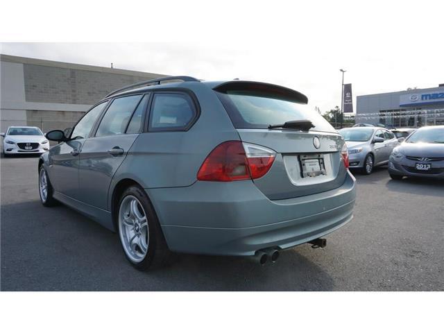 2007 BMW 328 xi (Stk: HN1691A) in Hamilton - Image 8 of 30