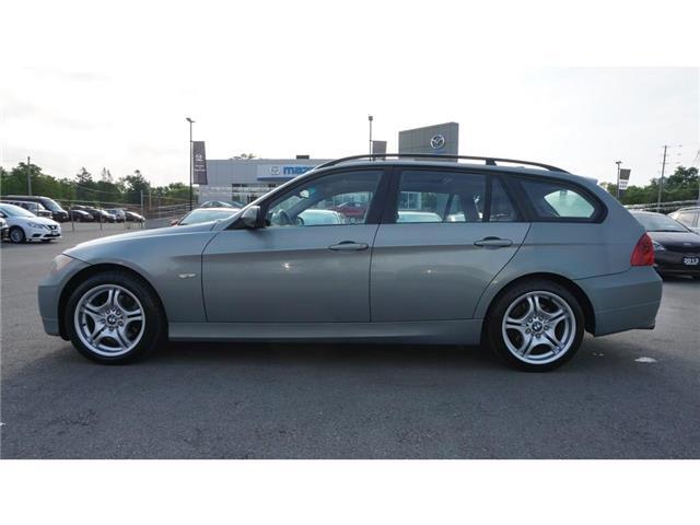 2007 BMW 328 xi (Stk: HN1691A) in Hamilton - Image 9 of 30