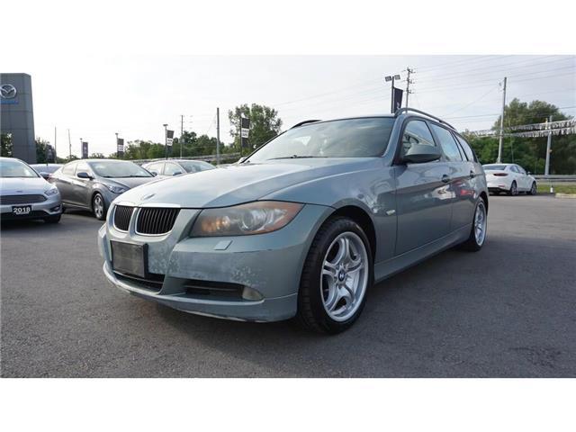 2007 BMW 328 xi (Stk: HN1691A) in Hamilton - Image 10 of 30