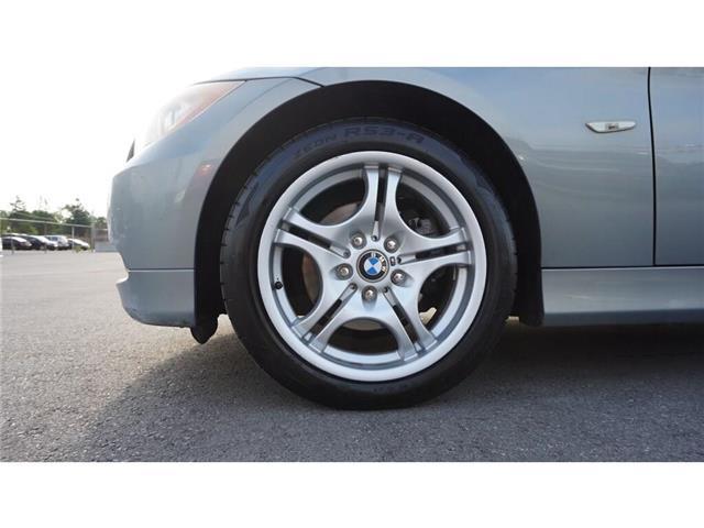 2007 BMW 328 xi (Stk: HN1691A) in Hamilton - Image 11 of 30
