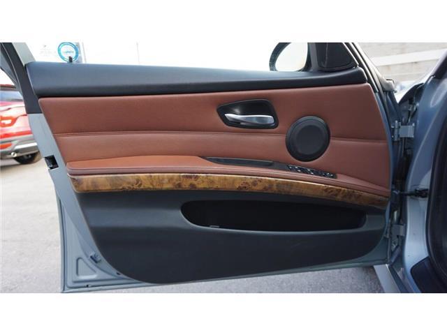 2007 BMW 328 xi (Stk: HN1691A) in Hamilton - Image 12 of 30