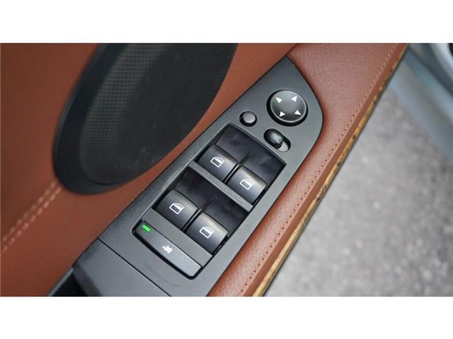 2007 BMW 328 xi (Stk: HN1691A) in Hamilton - Image 13 of 30