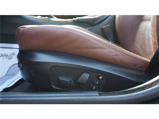 2007 BMW 328 xi (Stk: HN1691A) in Hamilton - Image 14 of 30