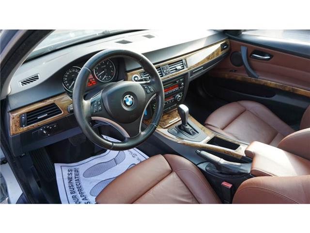 2007 BMW 328 xi (Stk: HN1691A) in Hamilton - Image 17 of 30