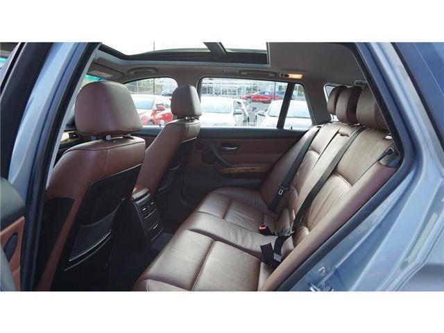 2007 BMW 328 xi (Stk: HN1691A) in Hamilton - Image 20 of 30