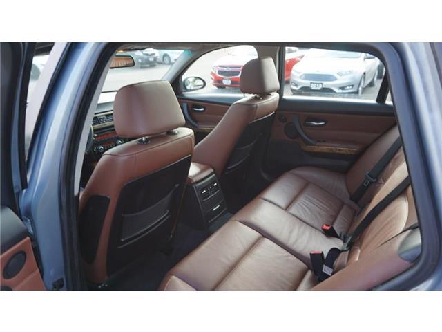 2007 BMW 328 xi (Stk: HN1691A) in Hamilton - Image 21 of 30