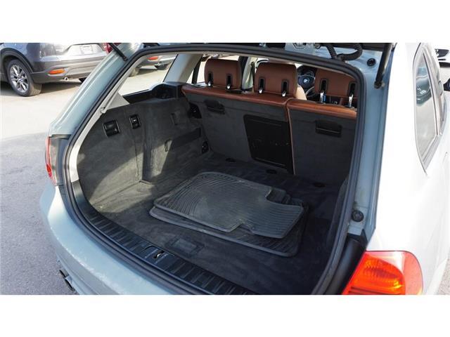 2007 BMW 328 xi (Stk: HN1691A) in Hamilton - Image 24 of 30