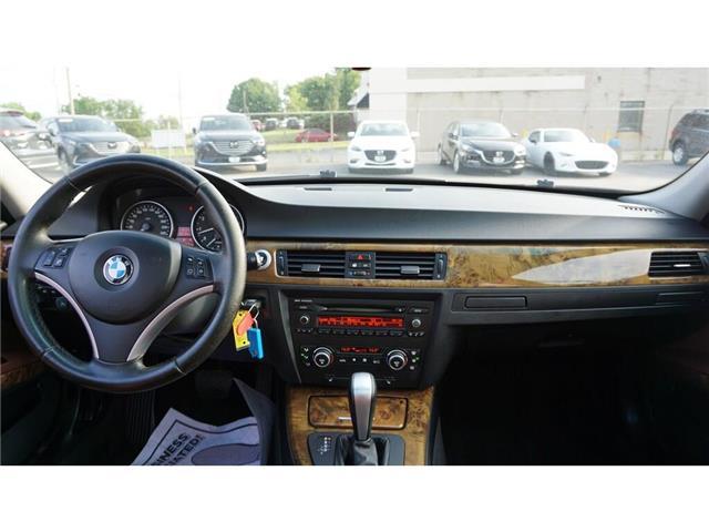 2007 BMW 328 xi (Stk: HN1691A) in Hamilton - Image 25 of 30