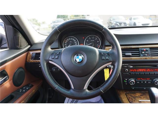 2007 BMW 328 xi (Stk: HN1691A) in Hamilton - Image 26 of 30