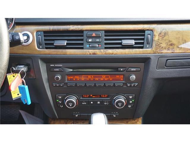 2007 BMW 328 xi (Stk: HN1691A) in Hamilton - Image 28 of 30