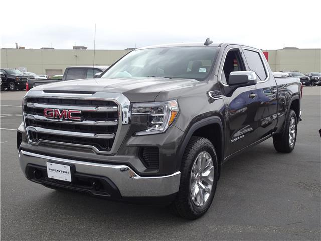 2019 GMC Sierra 1500 SLE (Stk: 9016890) in Langley City - Image 1 of 6
