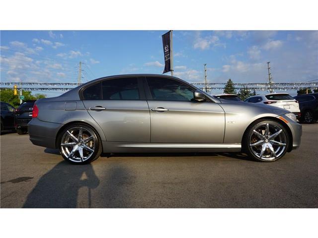 2011 BMW 323i  (Stk: HN2206A) in Hamilton - Image 5 of 34