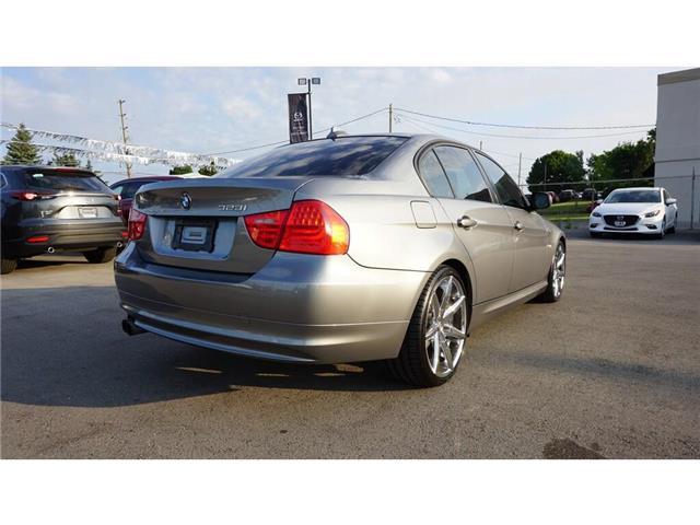 2011 BMW 323i  (Stk: HN2206A) in Hamilton - Image 6 of 34