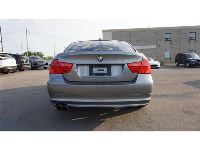 2011 BMW 323i  (Stk: HN2206A) in Hamilton - Image 7 of 34