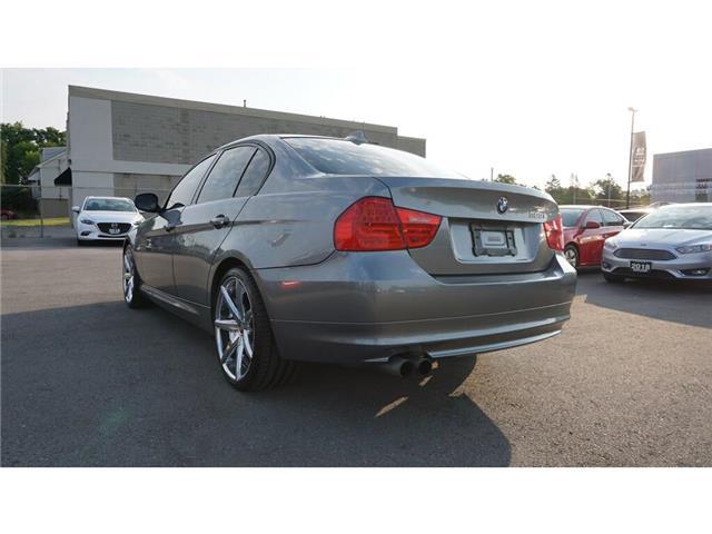 2011 BMW 323i  (Stk: HN2206A) in Hamilton - Image 8 of 34