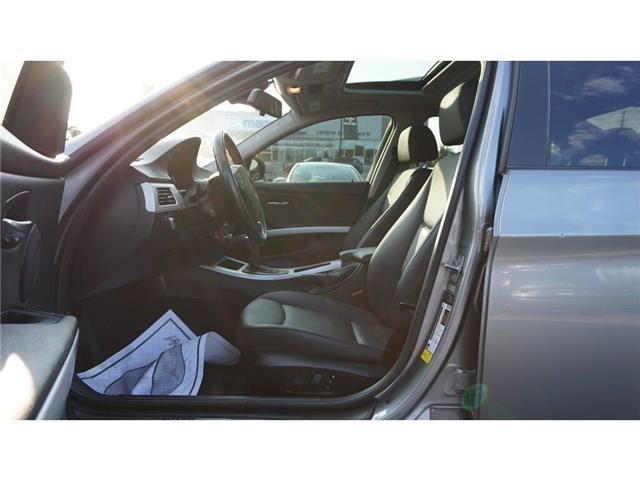 2011 BMW 323i  (Stk: HN2206A) in Hamilton - Image 16 of 34
