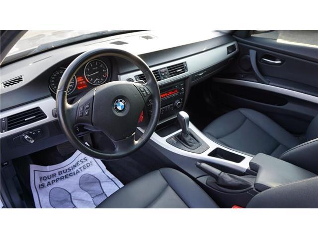 2011 BMW 323i  (Stk: HN2206A) in Hamilton - Image 17 of 34