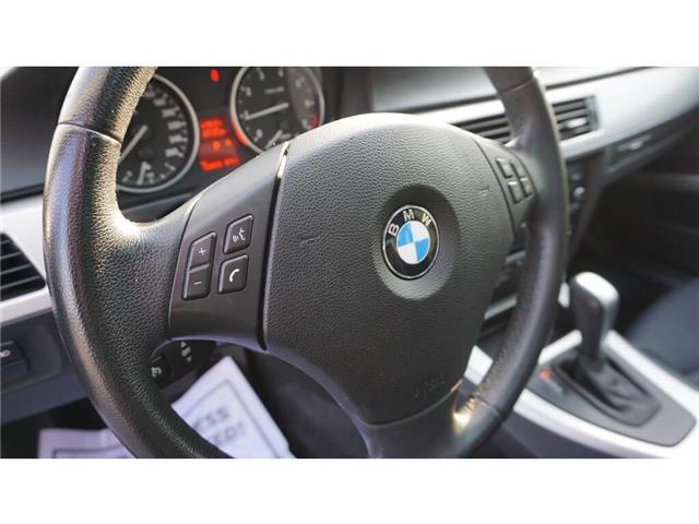 2011 BMW 323i  (Stk: HN2206A) in Hamilton - Image 18 of 34
