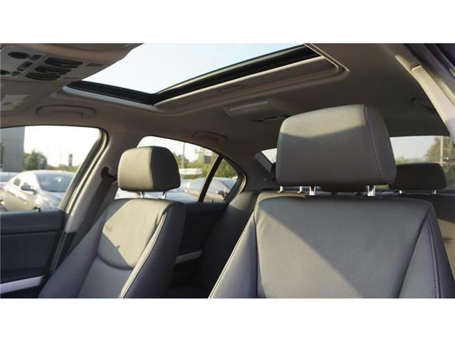 2011 BMW 323i  (Stk: HN2206A) in Hamilton - Image 20 of 34