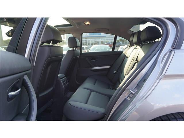 2011 BMW 323i  (Stk: HN2206A) in Hamilton - Image 22 of 34