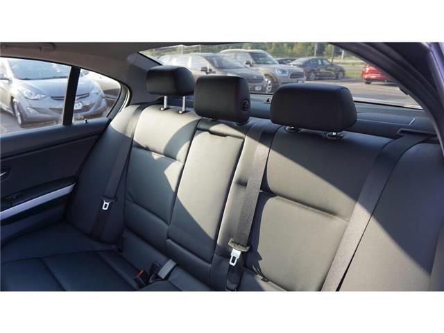 2011 BMW 323i  (Stk: HN2206A) in Hamilton - Image 26 of 34