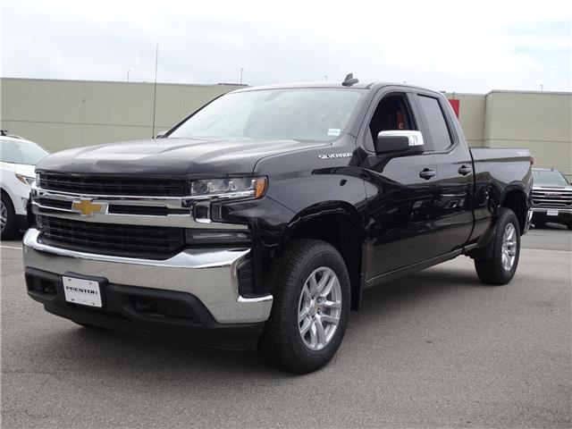 2019 Chevrolet Silverado 1500 LT (Stk: 9015910) in Langley City - Image 1 of 6