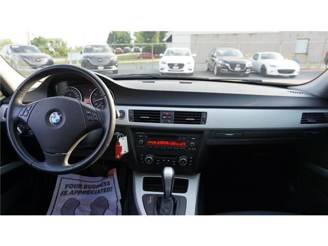 2011 BMW 323i  (Stk: HN2206A) in Hamilton - Image 27 of 34