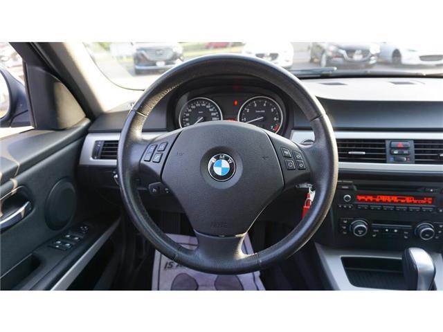 2011 BMW 323i  (Stk: HN2206A) in Hamilton - Image 28 of 34