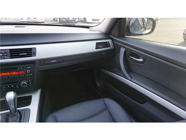 2011 BMW 323i  (Stk: HN2206A) in Hamilton - Image 29 of 34