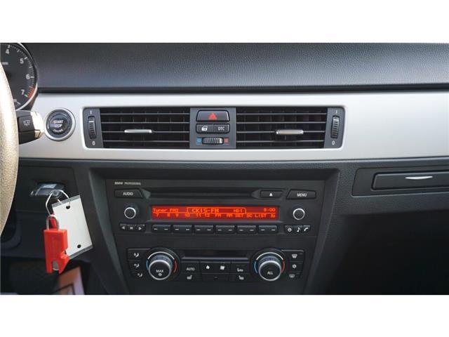 2011 BMW 323i  (Stk: HN2206A) in Hamilton - Image 31 of 34