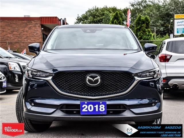 2018 Mazda CX-5 GT (Stk: P1899) in Markham - Image 2 of 29
