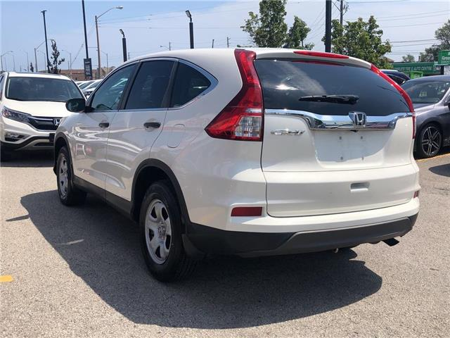 2015 Honda CR-V LX (Stk: 58374A) in Scarborough - Image 2 of 21