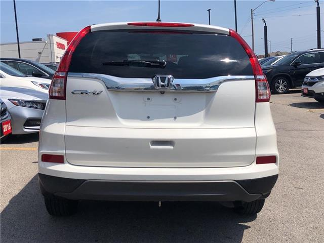 2015 Honda CR-V LX (Stk: 58374A) in Scarborough - Image 3 of 21
