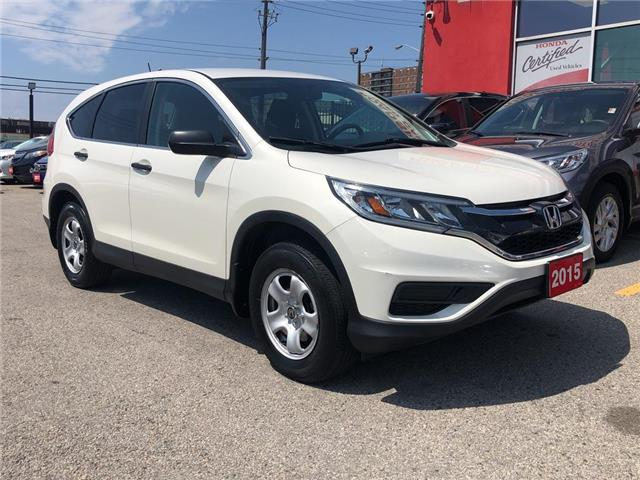 2015 Honda CR-V LX (Stk: 58374A) in Scarborough - Image 6 of 21