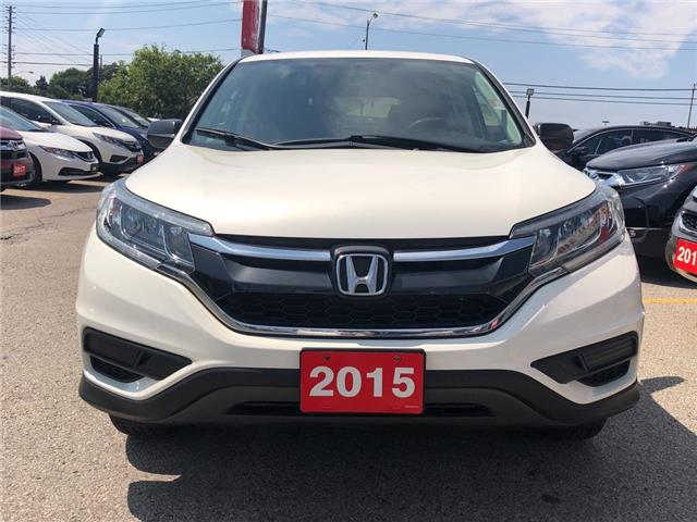 2015 Honda CR-V LX (Stk: 58374A) in Scarborough - Image 7 of 21