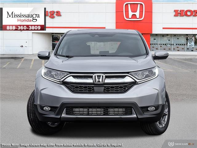 2019 Honda CR-V EX (Stk: 326927) in Mississauga - Image 2 of 23