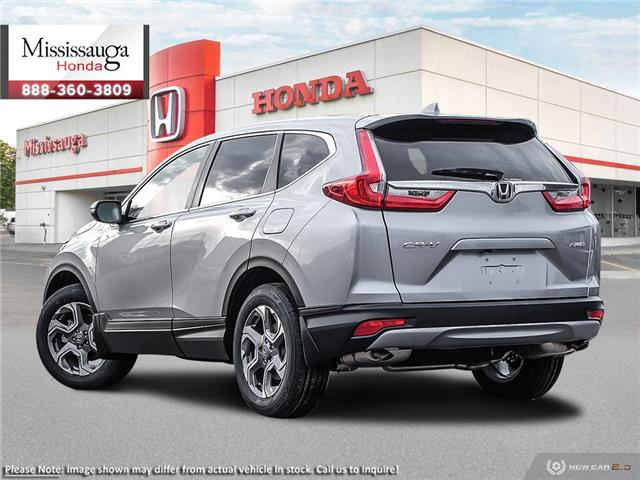 2019 Honda CR-V EX (Stk: 326927) in Mississauga - Image 4 of 23