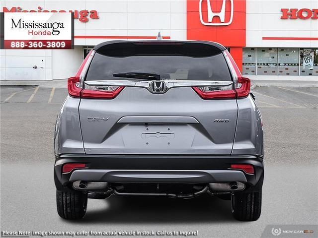 2019 Honda CR-V EX (Stk: 326927) in Mississauga - Image 5 of 23