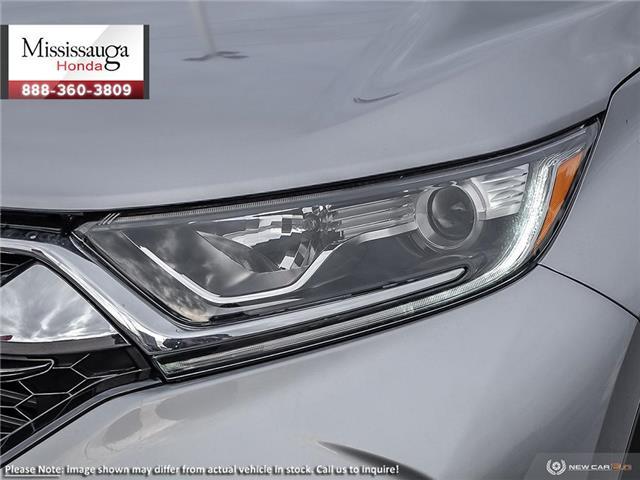 2019 Honda CR-V EX (Stk: 326927) in Mississauga - Image 10 of 23