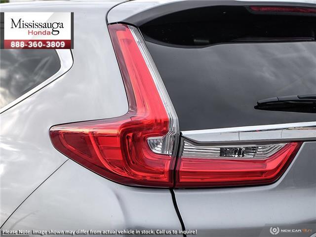 2019 Honda CR-V EX (Stk: 326927) in Mississauga - Image 11 of 23